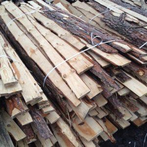 drewno opałowe SOSNA (grube)