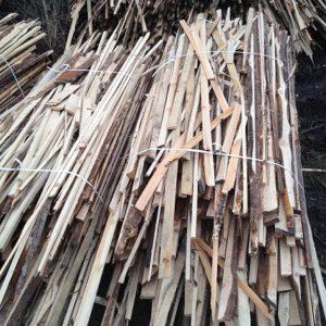 drewno opałowe SOSNA (drobne)